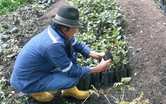 EERSA trabaja por el cuidado ambiental