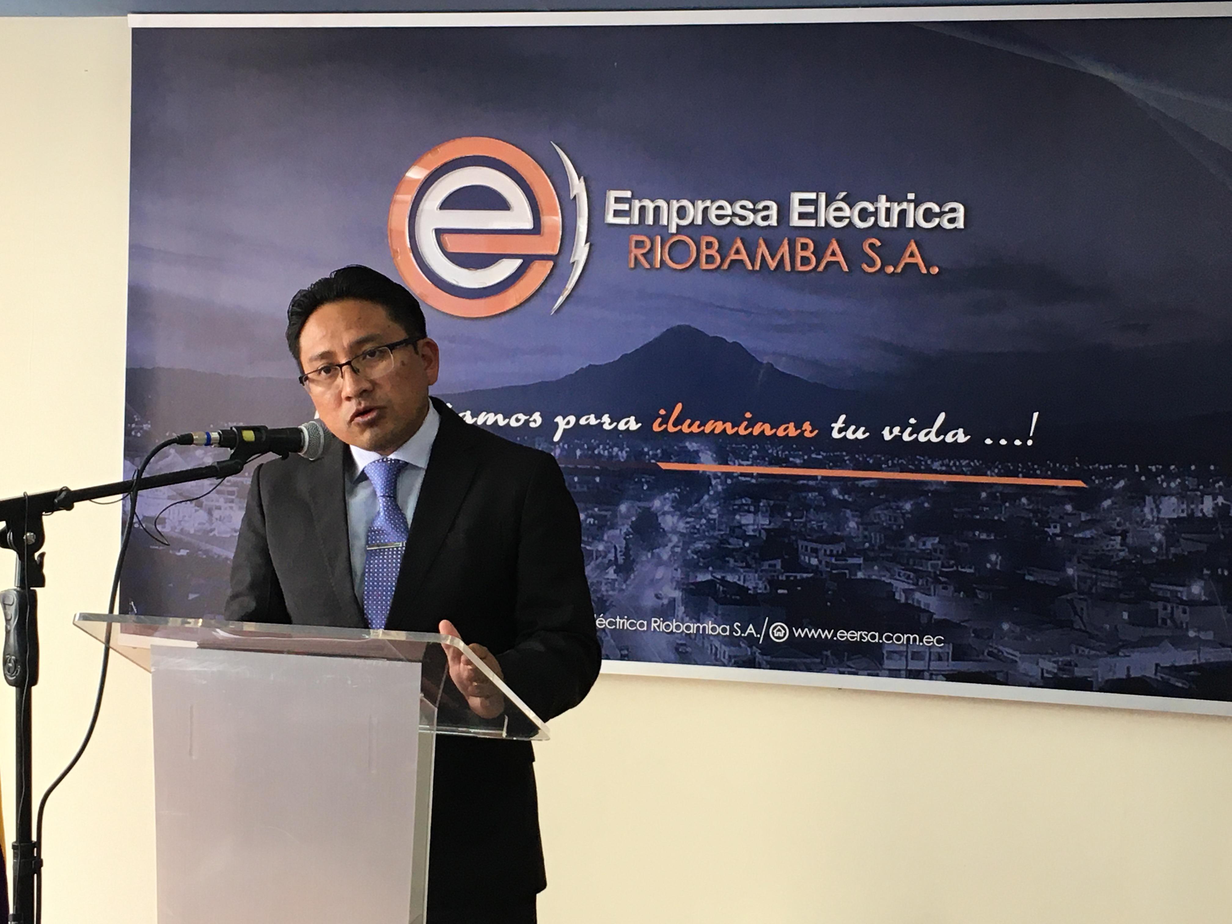 EERSA brindó informe de Rendición de cuentas